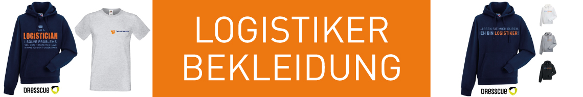 Logistiker Bekleidung (BVL)