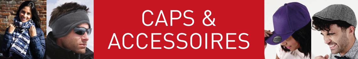 Caps & Accessoires